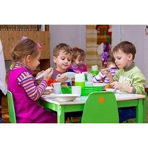 Детские дома Москвы вновь делают свой «Вкусный Выбор»