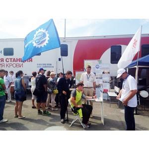 Машиностроители Уфы поддержали всероссийский проект «Музартерия».