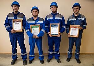 На Стойленском ГОКе выбрали лучшего электрослесаря