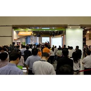 Компания MediaTek стимулирует реализацию амбициозного плана развития