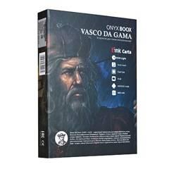 Onyx Boox Vasco da Gama - недорогой букридер с топовыми характеристиками