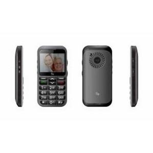 Fly выводит на рынок новый телефон со специальными возможностями – Fly Ezzy4