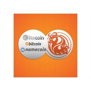 FXOpen теперь принимает депозиты в Bitcoin, Litecoin и Namecoin