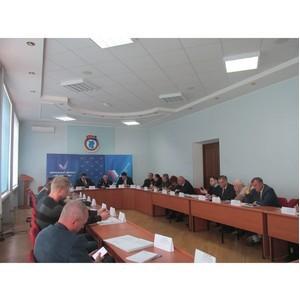 Активисты ОНФ в Омской области обсудили работу новых тематических площадок