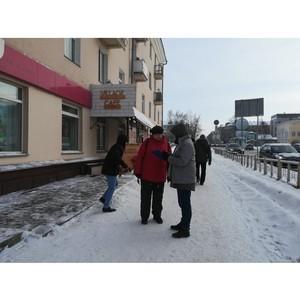 Власти Карелии реализовали предложение ОНФ по развитию мер поддержки пациентов с ВЗК