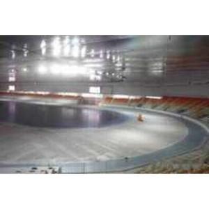 Покрытие Sensor Euro на олимпийском объекте в г. Сочи