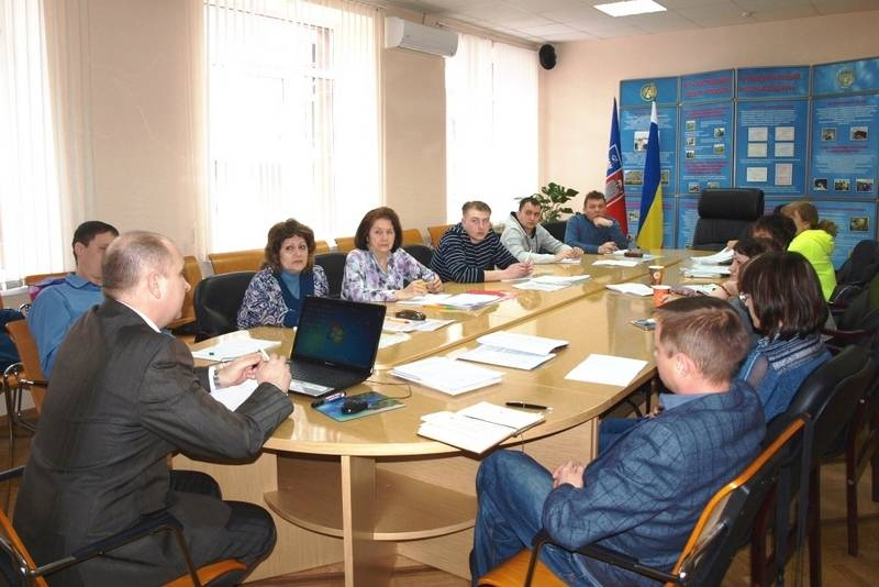 О повышении квалификации специалистов из 11 регионов России в Ростовской области