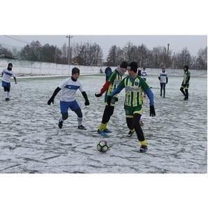 Воронежские футболисты сразились в межрегиональном этапе акции «Уличный красава»