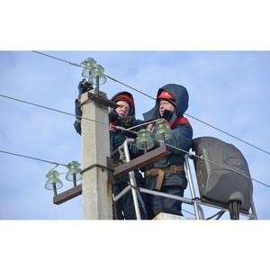 Тамбовэнерго вносит вклад в обеспечение экологической безопасности региона