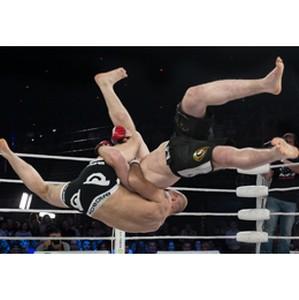 Телеканал «Боец»: определены участники отборочного турнира Mix Fighter