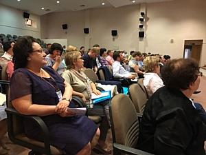 Развитие системы образования одаренных детей обсуждалось на семинаре в Москве