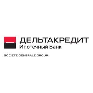 «ДельтаКредит» нарастил выдачи ипотеки в Томске на 68%