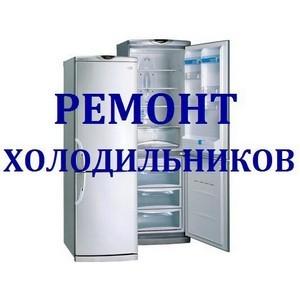 Если мотор холодильника работает, не отключается, а холода нет.