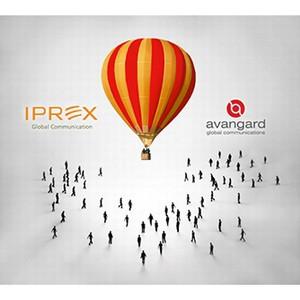 Коммуникационная сеть Ipex впервые открывает Россию