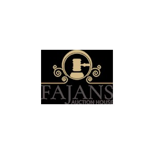 Антикварный онлайн аукцион Fajans Auction House