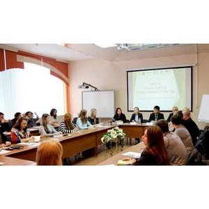 В Череповце заработала Школа социального предпринимательства