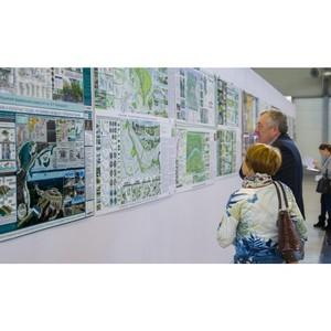 В Екатеринбурге обсудили актуализированную стратегию развития города