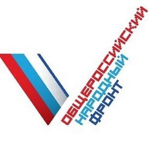 Ивановские активисты ОНФ приняли участие в митинге «Памяти павших»