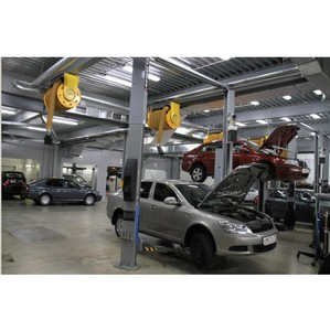 Затраты на содержание автомобилей в 2013 году возрастут
