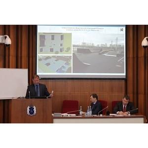 Активисты ОНФ на Ямале контролируют реализацию проекта «Формирование комфортной городской среды»