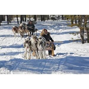 «Аганнефтегазгеология» выполнила обязательства по компенсационным выплатам коренным народам Севера