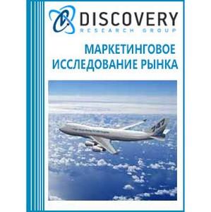 Анализ рынка грузовых авиаперевозок в России в 2014 году