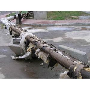«ГУЖФ» ищет пути восстановления изношенного теплового хозяйства Минобороны