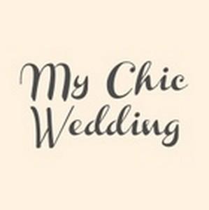 Свадьба за рубежом от агентства My Chic Wedding