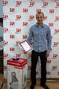 В Юлмарте провели соревнования между точками заказа и выдачи товаров Outpost