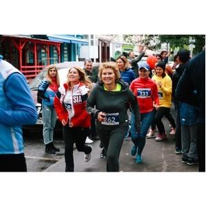 Благотворительный забег «Патрики бегут»: праздник удался!