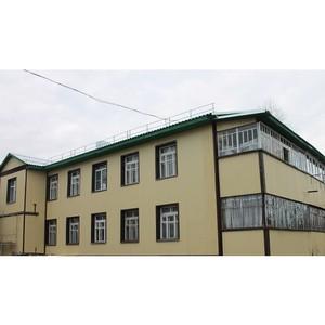 После вмешательства ОНФ проведен капитальный ремонт дома в поселке Верхний Чов в Сыктывкаре