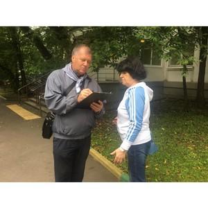 ОНФ добился устранения недостатков, выявленных в ходе оценки качества работы поликлиник Москвы