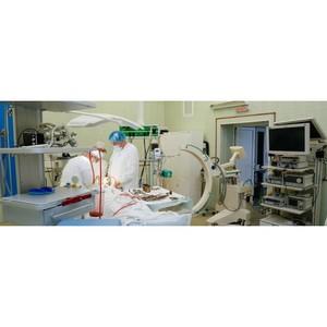 В НИИ кардиологии Томска впервые в России имплантированы дефибрилляторы нового поколения