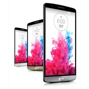 Смартфон LG G3 стал доступен для предзаказа в России