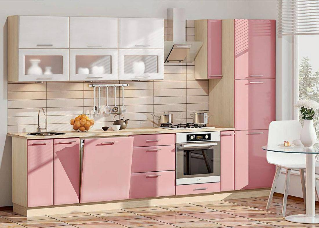 Недорогие современные кухни в интернет магазине Unimebel.ru