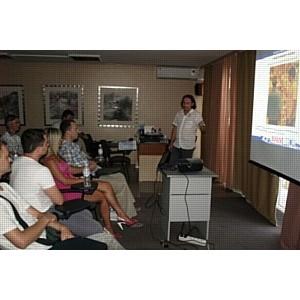 Обучающие семинары WWM в Крыму