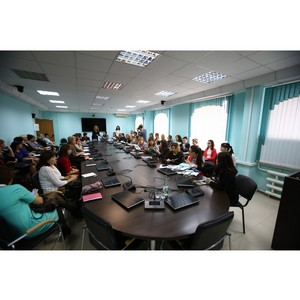 Компания «САН ИнБев» запустила второй этап программы «Семейный разговор»