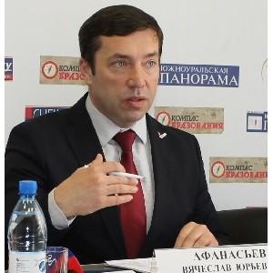 Афанасьев: поручения Президента по итогам Медиафорума ОНФ помогут выжить районным изданиям
