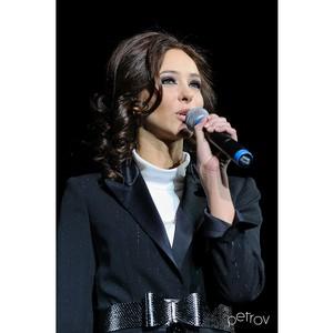 Челябинка представила город на Всероссийском Конкурсе красоты «Мисс Офис – 2014»