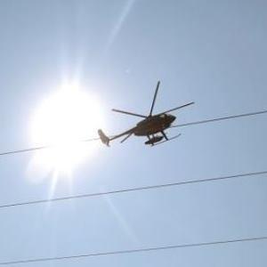 Омские энергетики организовали инструктаж для пилотов «малой авиации» и парашютистов