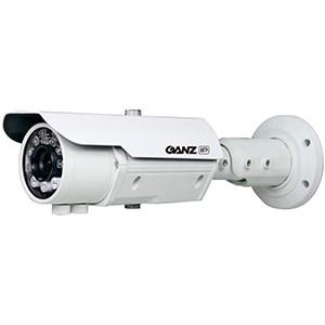 «АРМО-Системы» анонсирована всепогодная 12-мегапиксельная IP камера марки GANZ c H.265
