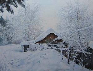 Открытие персональной выставки Андрея Алёшина «±15» и его творческого проекта «Herbarium A3»