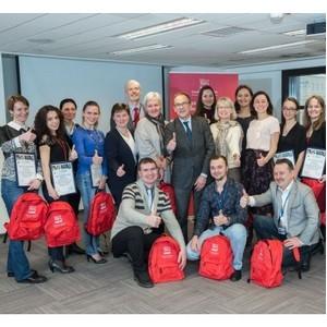 «Нестле» отметила лучших волонтеров московского офиса компании