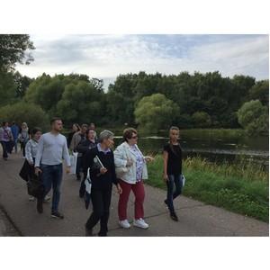 ОНФ в Москве намерен добиться пересмотра планов властей по обустройству парка «Покровское-Стрешнево»