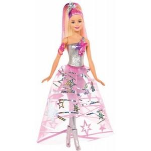 Barbie® Кукла в космическом платье