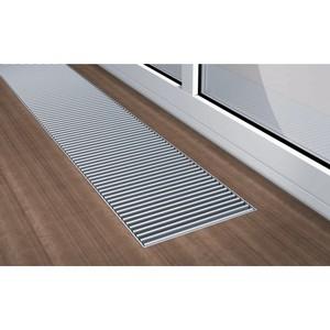 Конвекторы водяного отопления внутрипольные Vector
