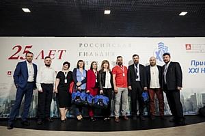 Ростовский победитель общероссийского конкурса открыл 100 вакансий