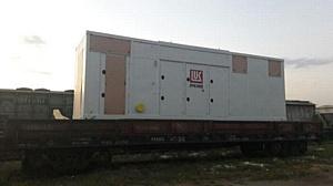 ПГК увеличила объемы перевозок вагонами-платформами на СКЖД