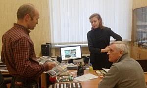 MPL Group, БГТУ и Институт Иоффе обменялись опытом!