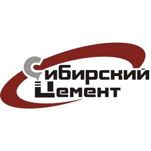 Президент холдинга «Сибирский цемент» принял участие в эстафете Олимпийского огня